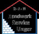 Handwerk Service Unger (H-S-U) - Logo