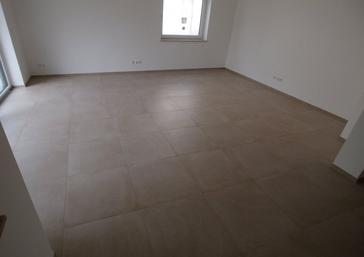 Wohn Küchenboden - AUG 19